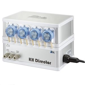 GHL KH Director with 2.1 4 Pump Slave Doser