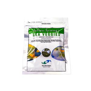 TLF Seaveggies Green Seaweed 12g