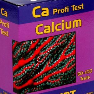 Salifert Calcium Test 50-100T