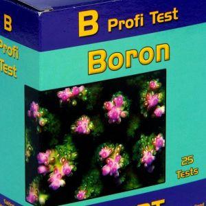 Salifert Salt Test Boron 25T