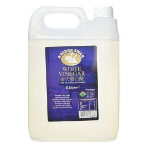 White Vinegar 5LTR