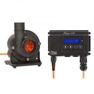 Abyzz A200 Return Pump (3m cable)