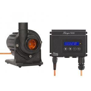 Abyzz A400 Return Pump (10m cable)