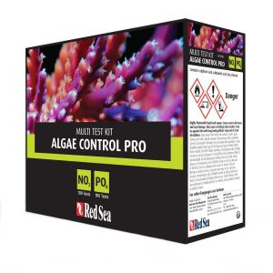 Red Sea Algae Control Pro Test Kit NO3 PO4