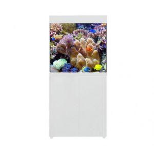 Aqua One AquaReef 195 with Cabinet (White)