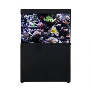 Aqua One AquaReef 300 with Cabinet (Black)