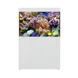 Aqua One AquaReef 300 with Cabinet (White)