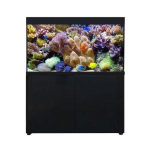Aqua One AquaReef 400 with Cabinet (Black)