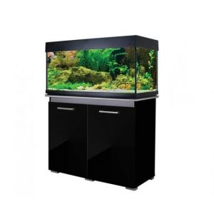 Aqua One AquaVogue 170 & Cabinet Black