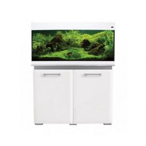 Aqua One AquaVogue 170 & Cabinet White