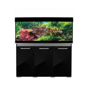 Aqua One AquaVogue 245 & Cabinet Black