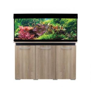 Aqua One AquaVogue 245 Cabinet Oak & Black
