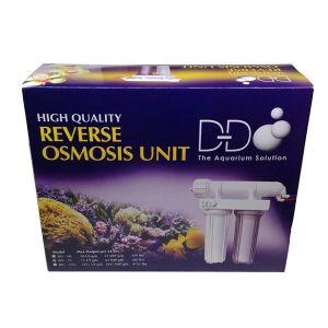D-D Reverse Osmosis Filter 50gpd