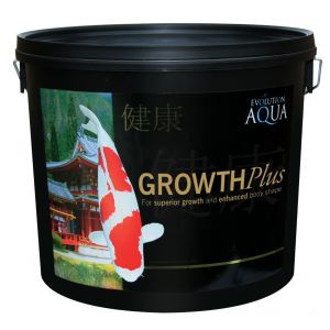 Evolution Aqua GrowthPlus - 2kg (Medium)