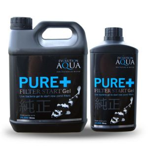 Evolution Aqua Pure Filter Start Gel 2.5L