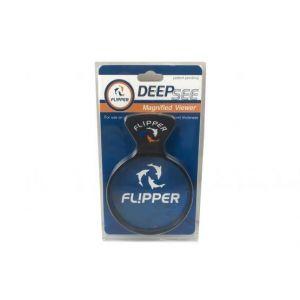 Flipper Deep See Magnified Aquarium Viewer