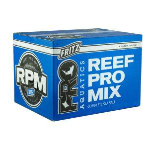 Fritz Pro Aquatics Reef Pro Mix RPM Salt 25kg