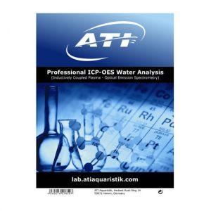 ATI ICP-OES Test