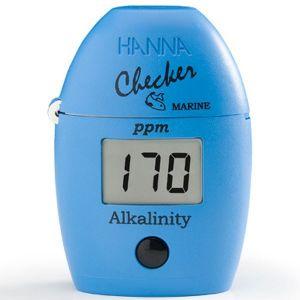 Hanna Alkalinity Marine (ppm) HI-755