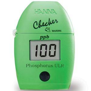 Hanna Phosphorus ULR Checker (ppb) HI-736