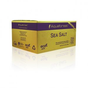 Sea Salt 25kg Box Aquaforest