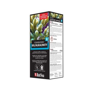 Red Sea Foundation B KH / Alkalinity 500ml