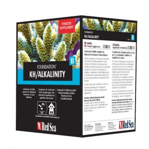 Red Sea Foundation B KH / Alkalinity 1kg Powder