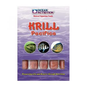 Ocean Nutrition Frozen Krill Pacifica