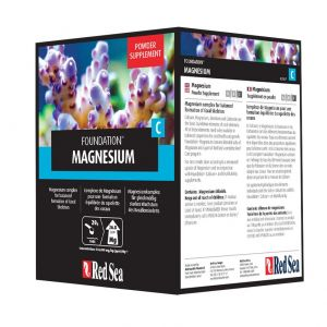 Red Sea Foundation C Magnesium 1kg Powder