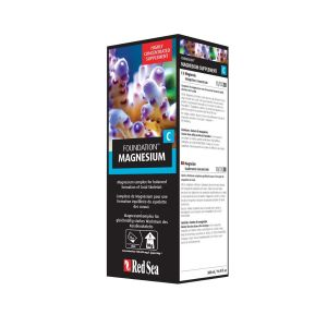Red Sea Foundation C Magnesium 500ml
