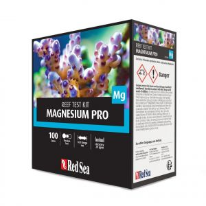 Red Sea Magnesium Pro Tritator Test Kit
