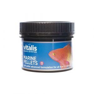 Vitalis marine pellets xs 1mm 60g