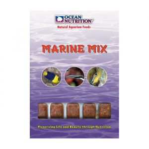 Ocean Nutrition Frozen Marine Mix