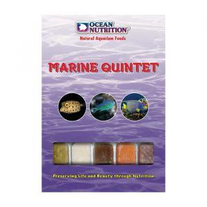 Ocean Nutrition Frozen Marine Quintet