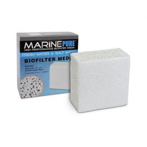 Marine Pure Block