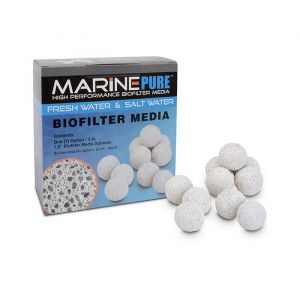 Marine Pure 1.5 inch Spheres – 1 Gallon