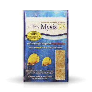Mysis RS Freezer Bar 250g