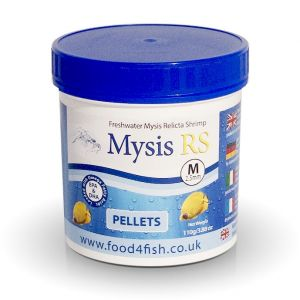 Mysis RS Pellet 110g 2.5mm