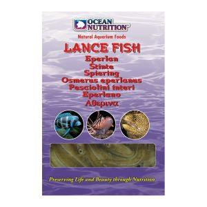 Ocean Nutrition Frozen Lance Fish