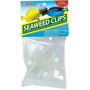 Ocean Nutrition Seaweed Clip (twin pack)