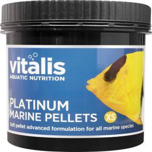 Vitalis XS Platinum Marine Pellets 120g
