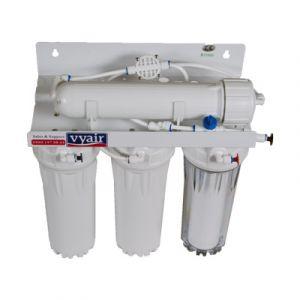 Vyair 4 Stage Reverse Osmosis 100 Plus Pump