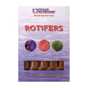 Ocean Nutrition Frozen Rotifer