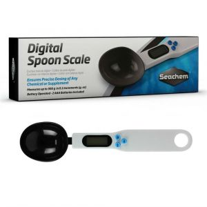 Seachem Digital Spoon Scale