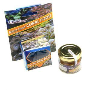 Ocean Nutrition Nano Coral Food