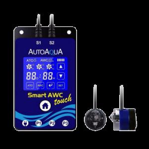 D-D Smart Auto Water Change Touch (AWC)