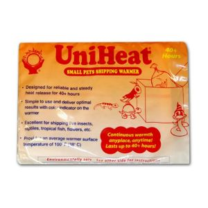 Unitheat 40 Heat Pack