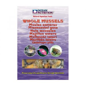 Ocean Nutrition Frozen Whole Mussel