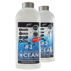 ATI Absolute Ocean Set 2 x 2.04L