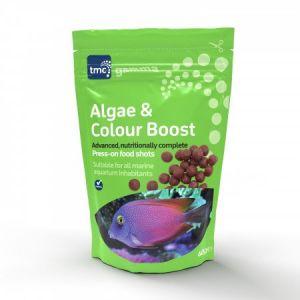 TMC Gamma NutraShots Algae & Colour Boost 60g